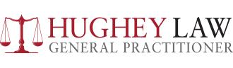 Hughey Law A Professional Corporation logo